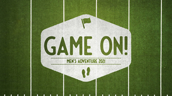 Men's Adventure Game On!