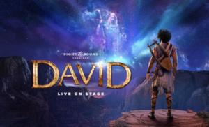 King David show